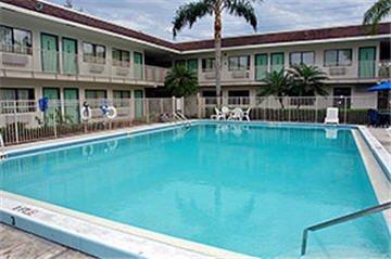 фото Motel 6 Fredericksburg - South 487835387