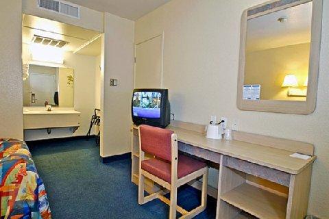 фото Motel 6 Fredericksburg - South 487835389