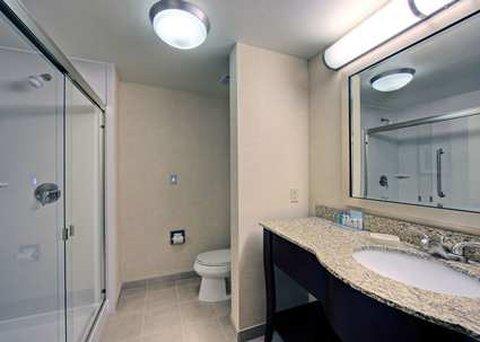 фото Hampton Inn & Suites - Mansfield 487835680