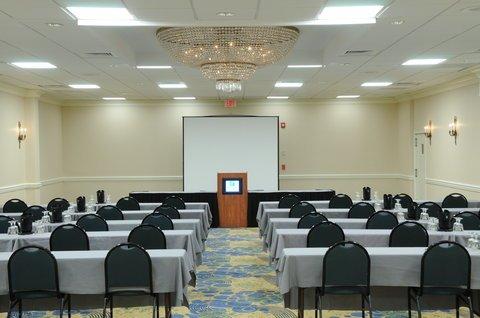 фото Holiday Inn Columbia 487835731