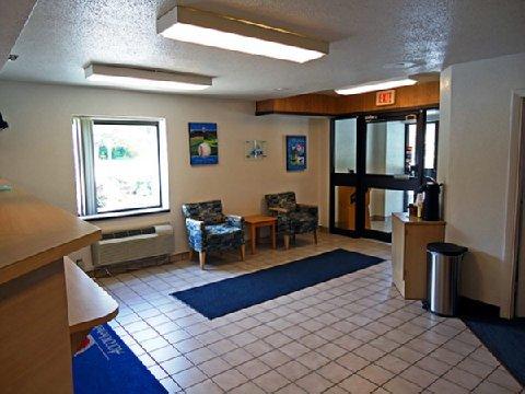 фото Motel 6 Lewiston 487835809