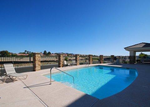 фото Comfort Inn & Suites Yuma 487836083