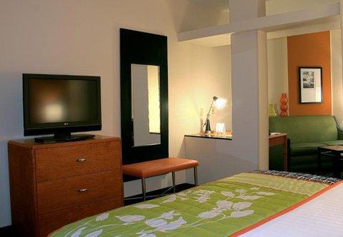фото Fairfield Inn & Suites Fresno Clovis 487837381