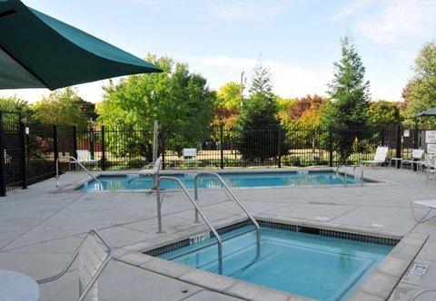 фото Fairfield Inn & Suites Fresno Clovis 487837386