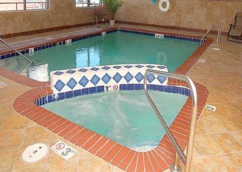 фото Comfort Suites Longmont 487837684