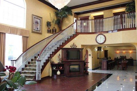 фото Best Western Plus Atascocita Inn and Suites 487838911