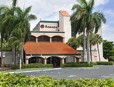 фото Ramada West Palm Beach Airport 487838998