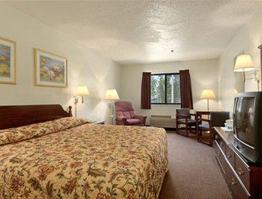 фото Baymont Inn and Suites Metropolis 487839017