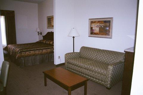 фото Best Western Plus Panhandle Capital Inn and Suites 487839048