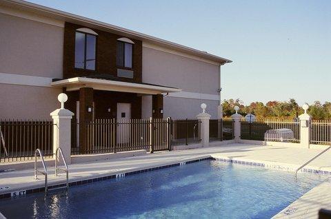фото Best Western Plus Panhandle Capital Inn and Suites 487839052