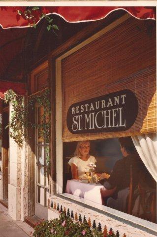 фото Hotel St. Michel 487839637