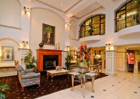 фото Comfort Inn & Suites Memphis 487839921