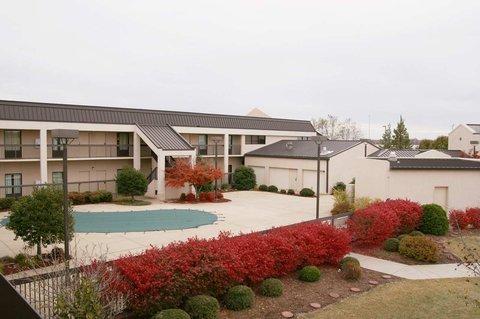 фото Hampton Inn Union City 487839953
