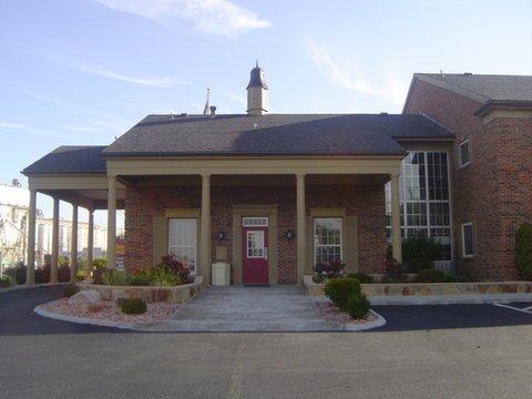 фото Best Western Kansas City Inn 487840085
