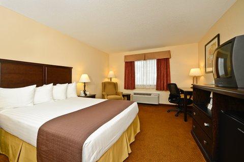 фото Best Western Kansas City Inn 487840090