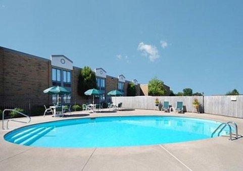фото Hampton Inn & Suites Chillicothe 487840458