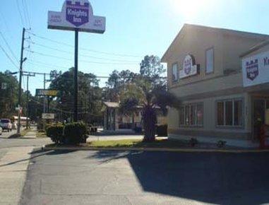 фото Knights Inn Statesboro 487840464