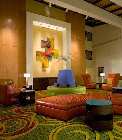 фото Long Island Marriott Hotel 487840676