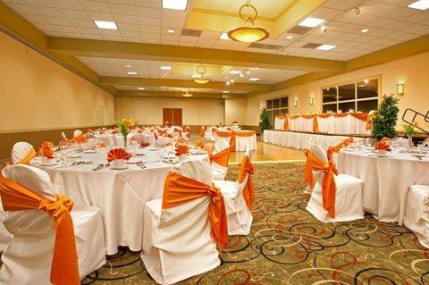 фото Holiday Inn Chicago-Tinley Park-Conv Ctr 487840758