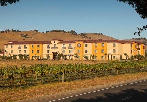 фото SpringHill Suites Napa Valley 487841019