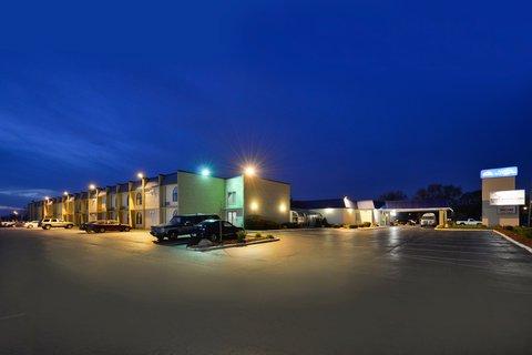 фото Americas Best Value Inn Northwood 487841484