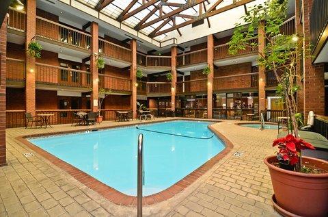 фото Best Western PLUS Rio Grande Inn 487841567