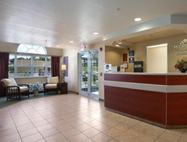 фото Microtel Inn & Suites by Wyndham Bellevue 487841666