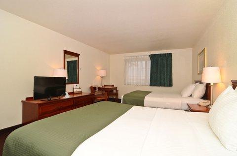 фото Best Western Firestone Inn & Suites 487841772