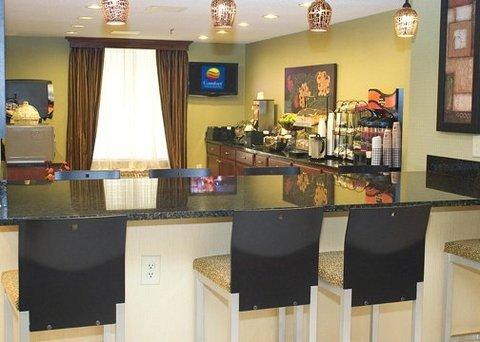 фото Comfort Inn Rocky Mount 487842374