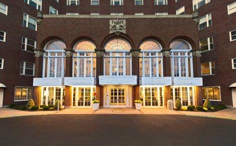 фото Berkeley Oceanfront Hotel 487842771