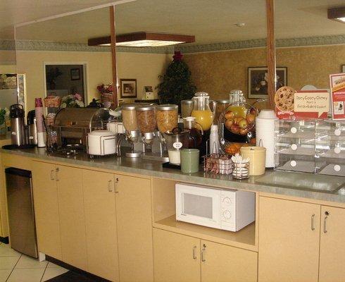 фото Best Western PLUS Inn of Hayward 487843378