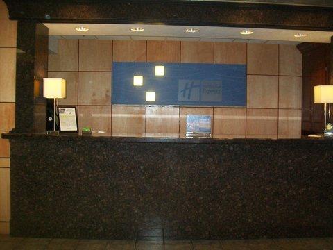 фото Holiday Inn Express Aberdeen-Chesapeake House 487844444