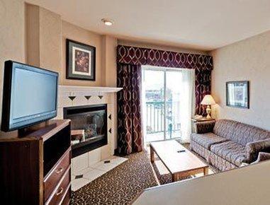 фото Hawthorn Suites El Paso 487844703