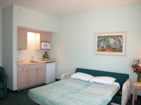 фото Cocoa Beach Suites Hotel 487844834