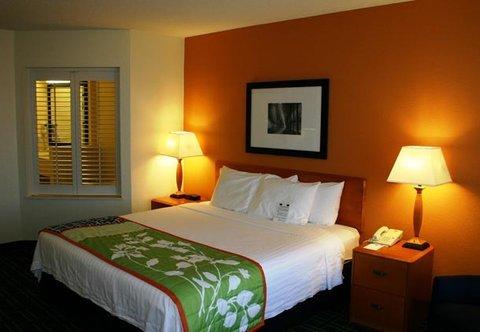фото Fairfield Inn & Suites Cleveland Avon 487845242