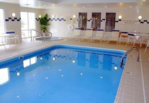 фото Fairfield Inn & Suites Cleveland Avon 487845252