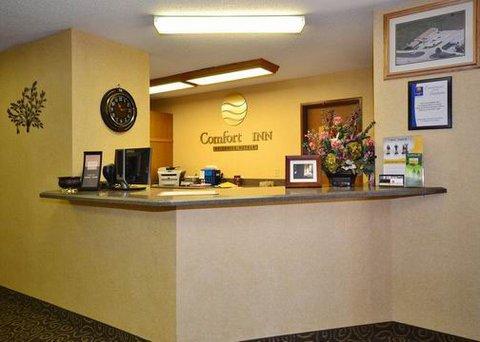 фото Comfort Inn Lexington 487845749
