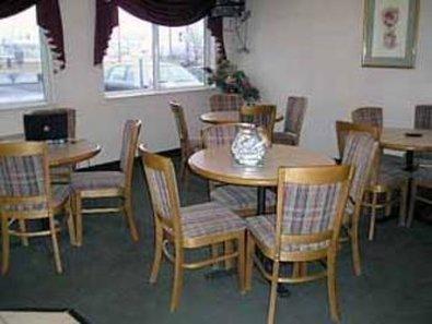 фото Comfort Inn Kirksville 487845978