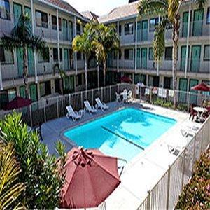фото Motel 6 Santa Barbara - Carpinteria North 487846079