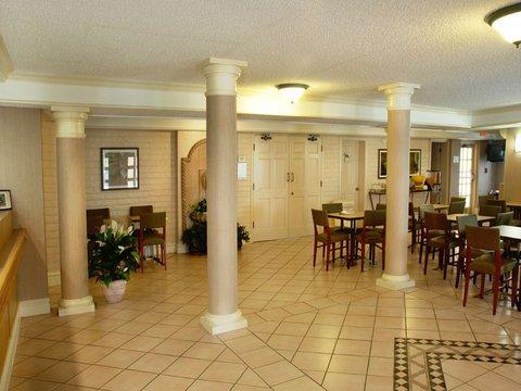фото La Quinta Inn The Woodlands North 487846823