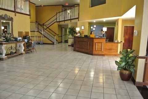 фото Holiday Inn Express Dahlgren 487846856