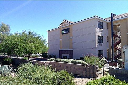 фото Extended Stay America - Phoenix - Scottsdale - North 487847324