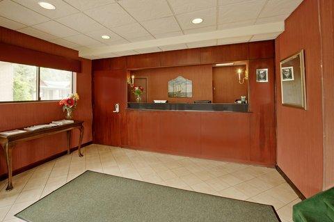фото Executive Inn at Woodbury 487847335