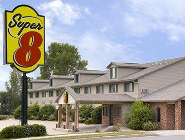 фото Super 8 Motel - Monroe 487847752