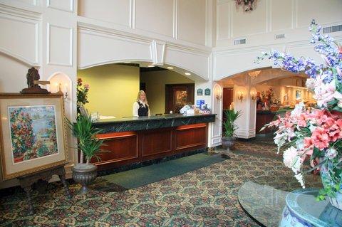 фото Holiday Inn Express Allen Park-Dearborn 487847875
