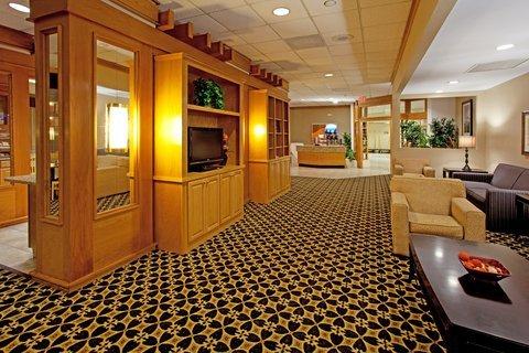 фото Holiday Inn Express Charleston - Summerville 487848450