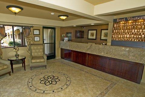 фото Best Western Los Alamitos Inn & Suites 487848838