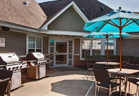 фото Residence Inn Charlottesville 487849495