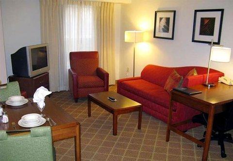 фото Residence Inn Fort Wayne Southwest 487850005