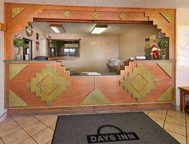 фото Days Inn Albuquerque Northeast 487850041